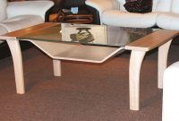 Ekornes Stressless Windor Wood Glass Coffee Table Ergonomic Furniture intended for measurements 1500 X 969