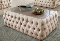 Everly Quinn Regan Upholstered Coffee Table Wayfair for size 2958 X 2388
