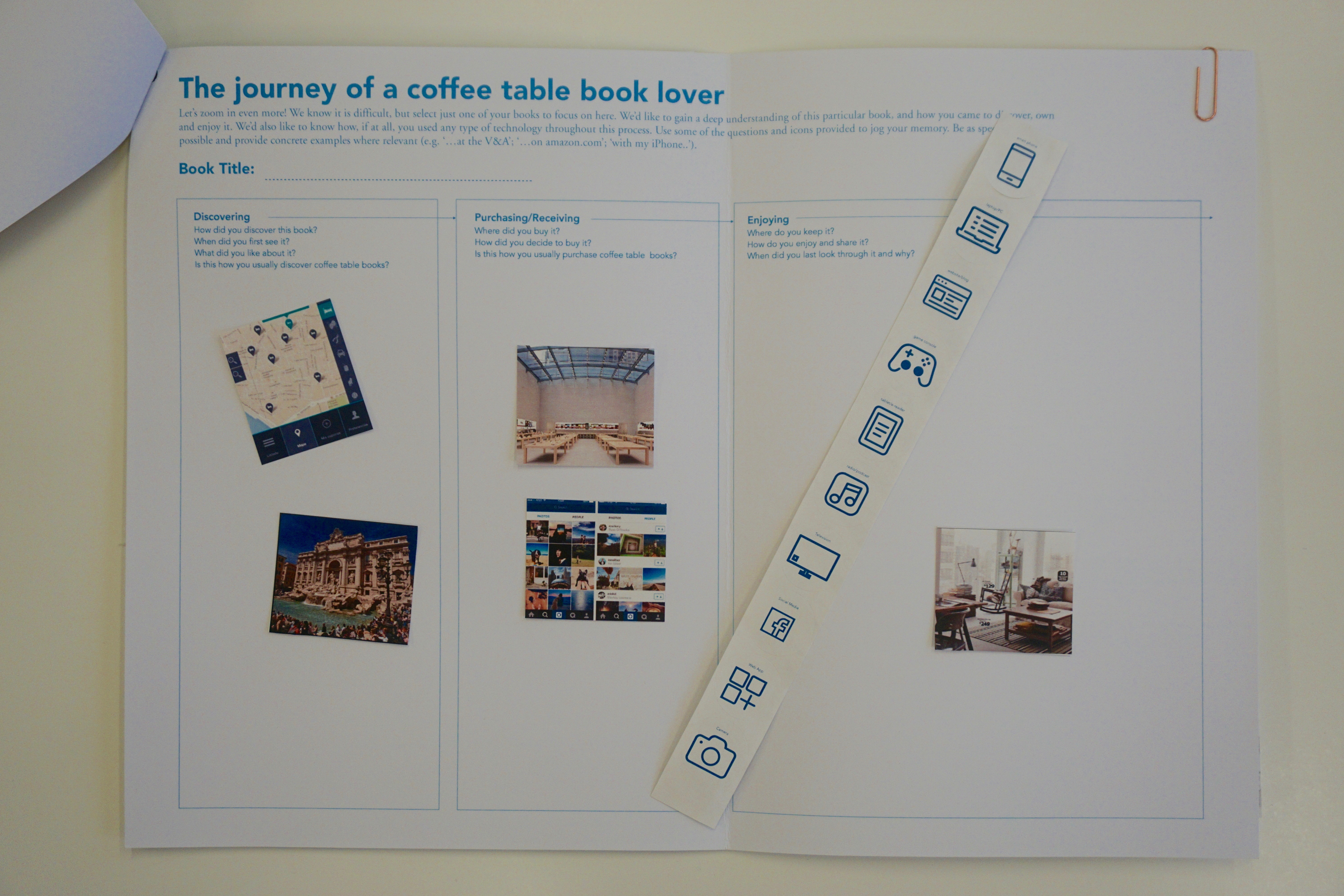 Exploring The Future Of Coffee Table Book Publishing St throughout sizing 6000 X 4000