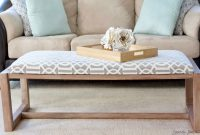 Fabric Covered Coffee Table Hipenmoedernl inside proportions 1200 X 800