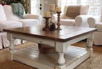 Farmhouse Harvest Table Nicholson Decorating Coffee Tables Home regarding proportions 1500 X 1500