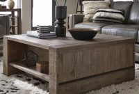 Foundry Select Norah Lift Top Coffee Table With Storage Reviews throughout size 3045 X 3045