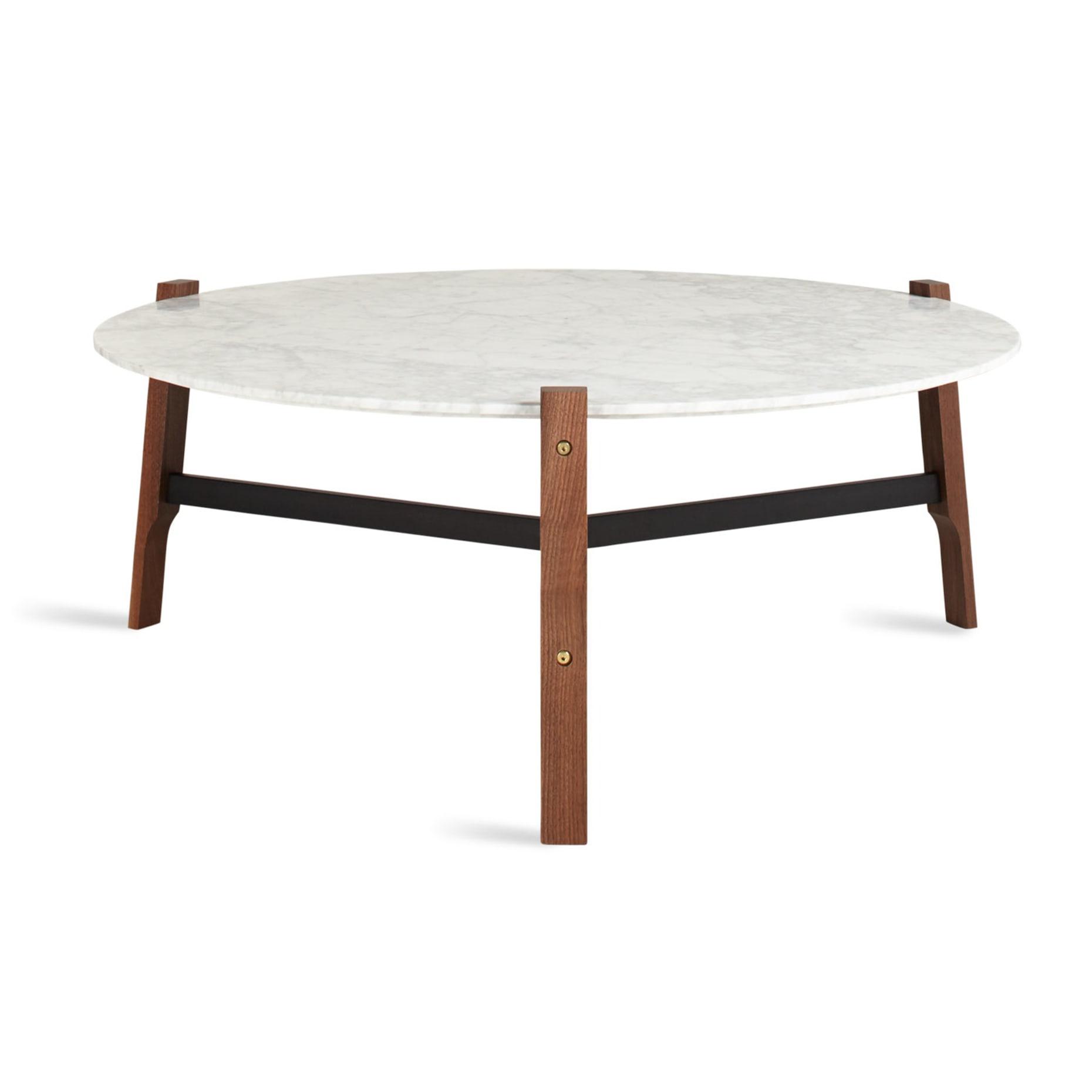 Free Range Coffee Table Round Marble Coffee Table Blu Dot regarding size 1860 X 1860
