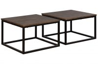 Gracie Oaks Hensley 2 Piece Square Coffee Table Set Wayfair within measurements 1860 X 1220