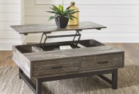Gracie Oaks Malachy Lift Top Coffee Table With Storage Reviews regarding size 2500 X 2000