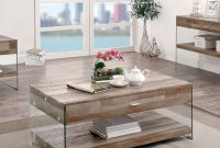 Guero Contemporary Coffee Table Joss Main intended for size 3249 X 3249