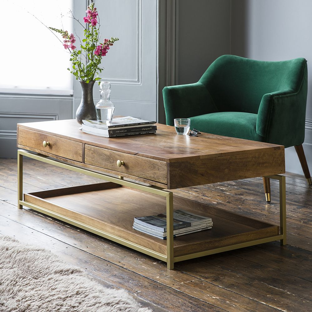 Henley Coffee Table Atkin And Thyme with proportions 1000 X 1000