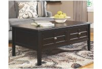 Henning Coffee Table Livin Style Furniture for proportions 800 X 1024