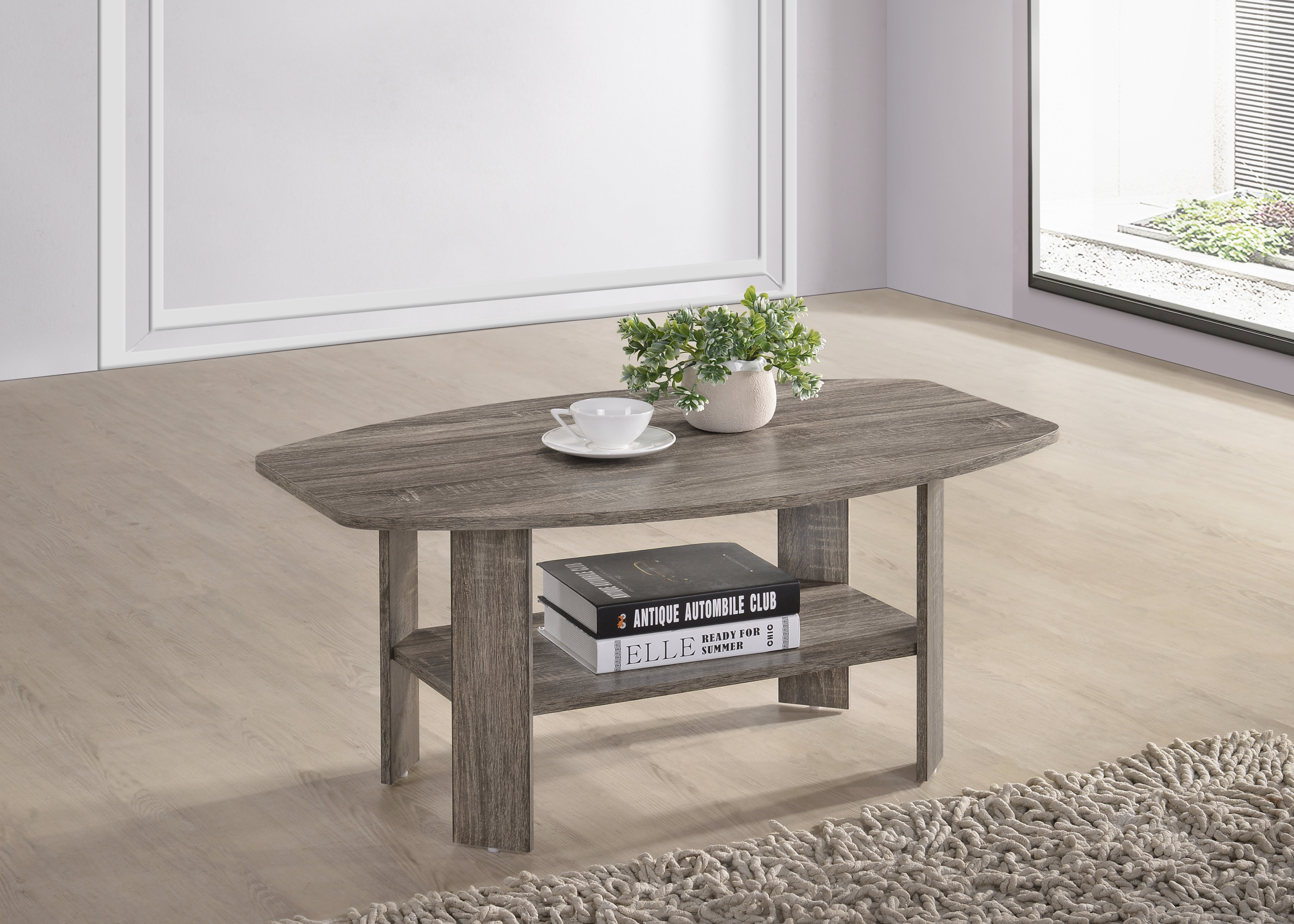 Highland Dunes Hillen Coffee Table Reviews Wayfair throughout proportions 4325 X 3089