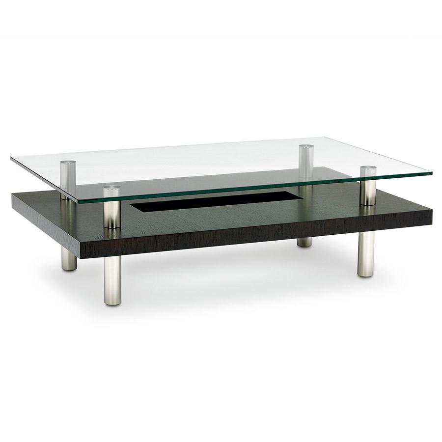 Hokkaido Modern Cocktail Table Bdi Eurway Furniture for dimensions 900 X 900