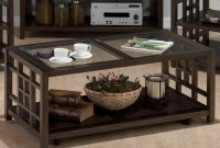 Jofran 754 1 Apex Coffee Table House Items Coffee Table Wayfair intended for measurements 1400 X 1400