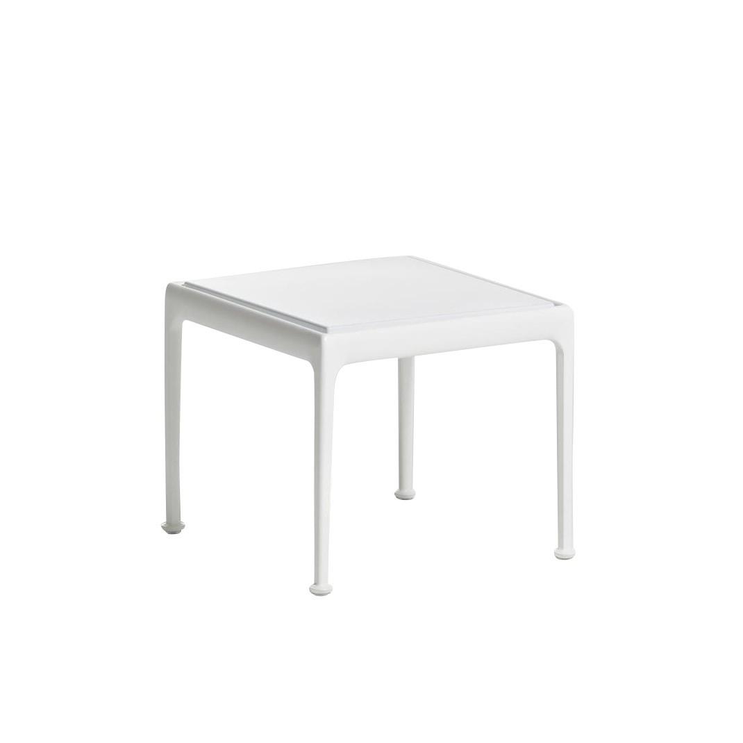 Knoll International 1966 Richard Schultz Side Table Ambientedirect inside measurements 1070 X 1070