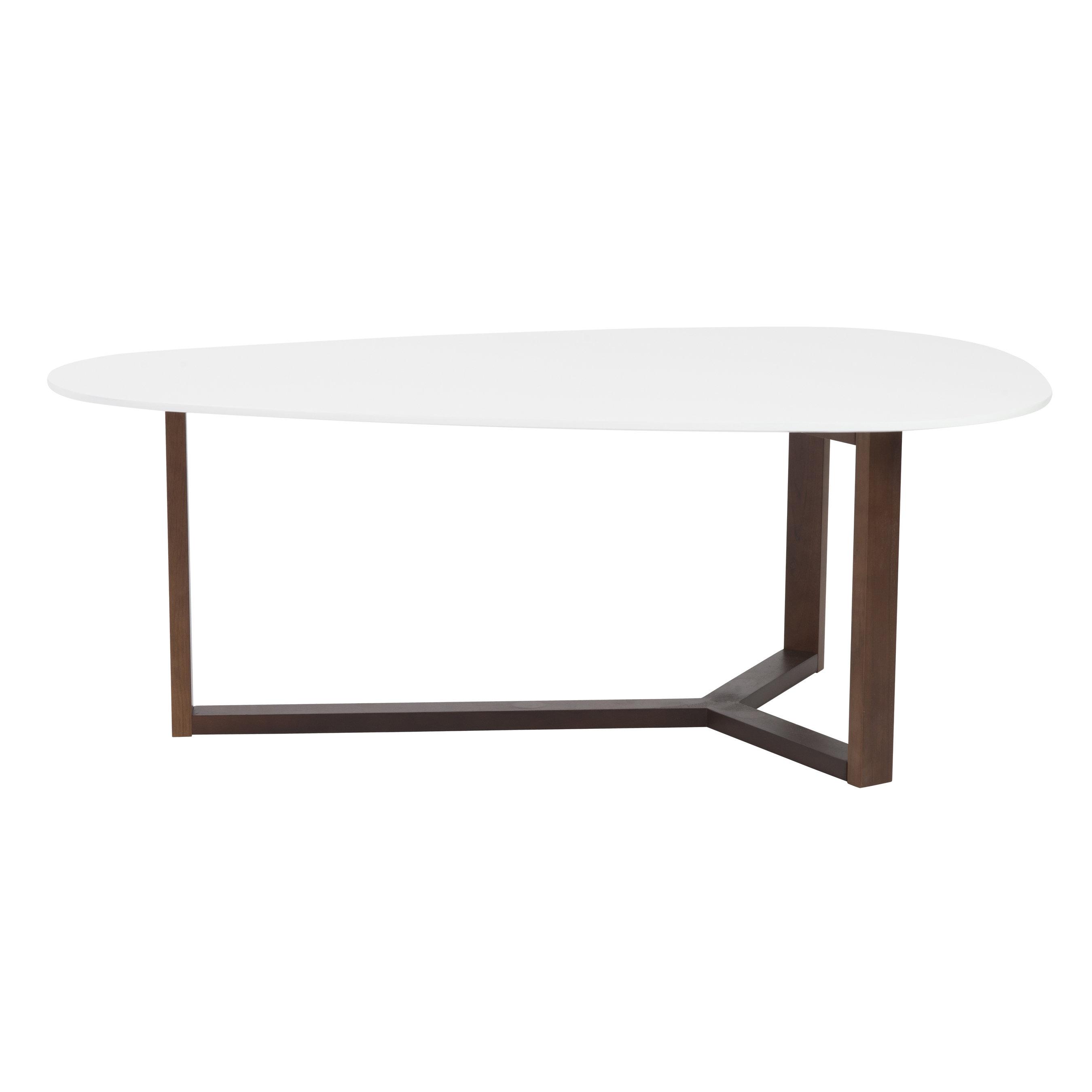 Langley Street Cabildo Coffee Table Reviews Wayfair regarding sizing 2700 X 2700