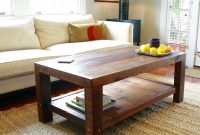 Large Rustic Coffee Table Doorman Designs Furniture With A Story pertaining to proportions 2565 X 2247