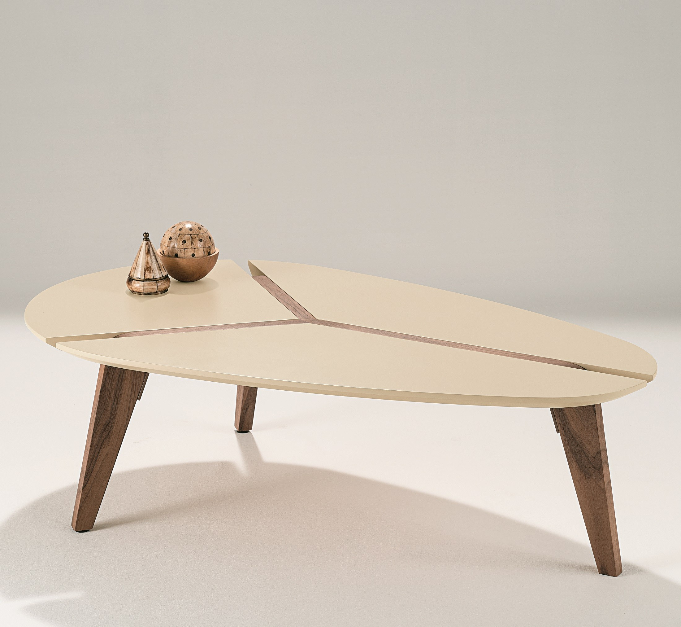 Latte Teardrop Coffee Table Style Our Home for sizing 2200 X 2024