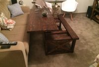 Lift Top Coffee Table Do It Yourself This Is The Perfect Living in dimensions 3264 X 2448