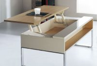 Lifting Coffee Table Expand Furniture in sizing 1051 X 1105