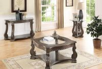Madison Grey Coffee Table Occasional Tables Living Room Sets in proportions 1500 X 1201