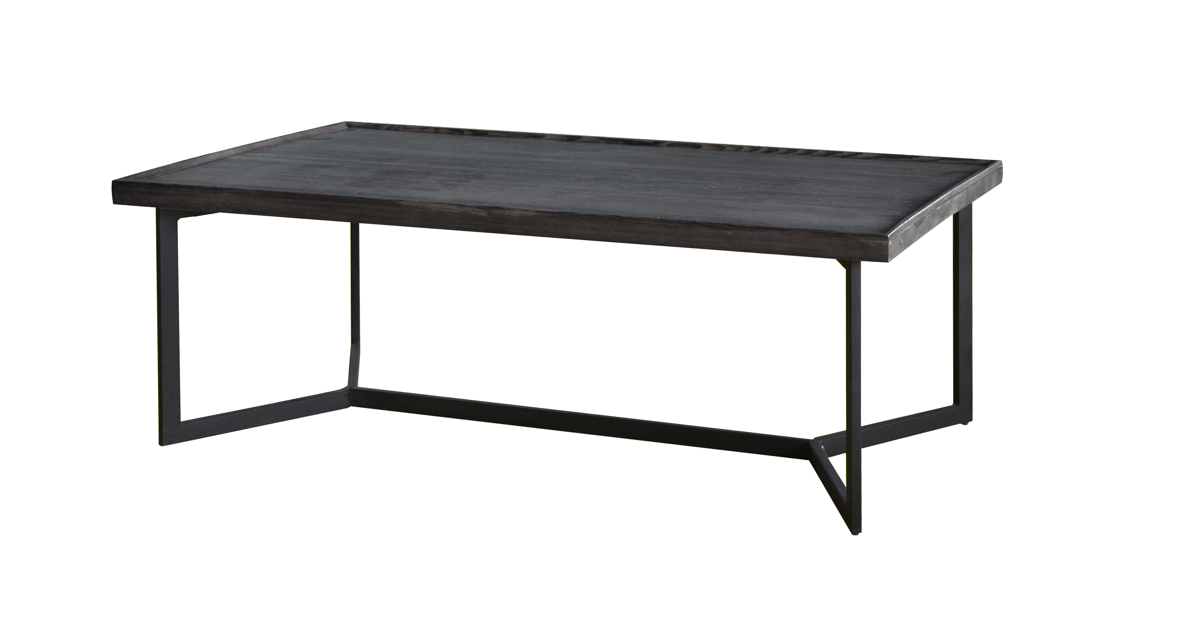 Madison Home Usa Modern Rustic Coffee Table Reviews Wayfair within sizing 3904 X 2060
