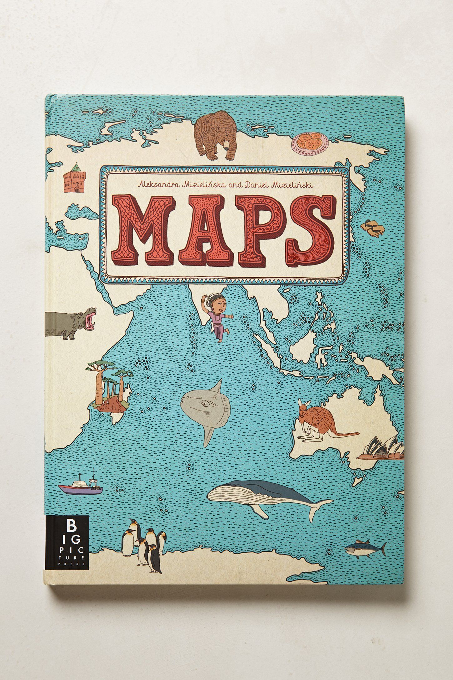 Maps Beautiful Picture Books Great Books Coffee Table Books with measurements 1450 X 2175