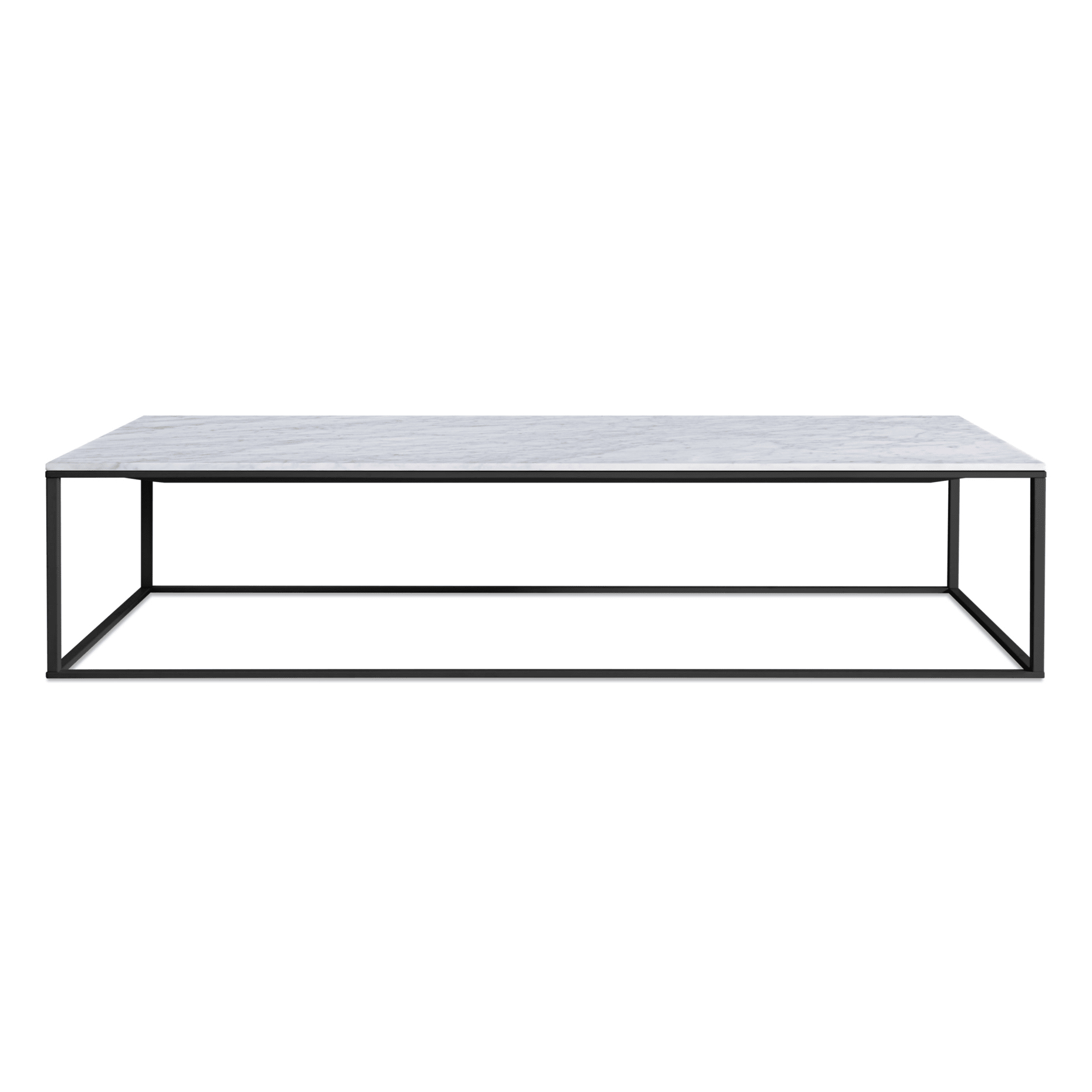 Minimalista Large Coffee Table Modern Side Console Tables Blu Dot pertaining to size 1860 X 1860