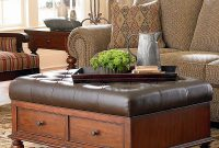 Missing Product Home Style Leather Ottoman Coffee Table for measurements 1000 X 1000