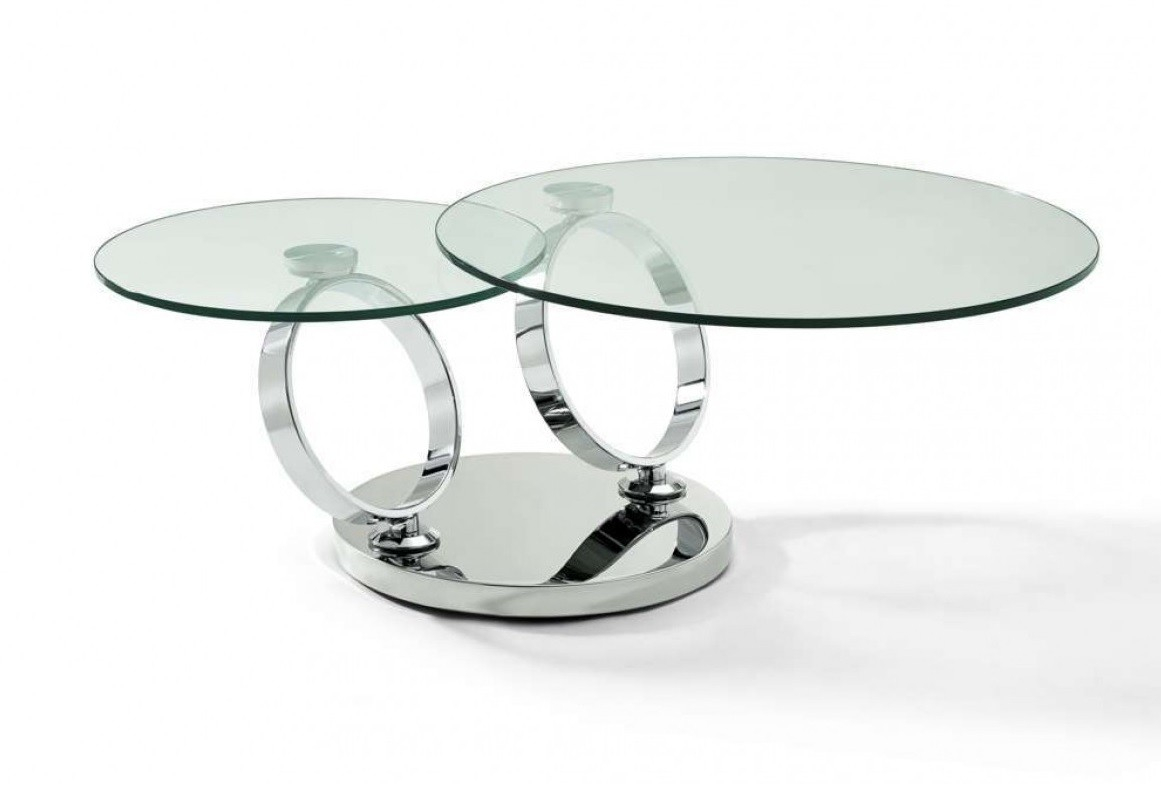 Movimento Contemporary Coffee Table Modern Coffee Table with measurements 1161 X 805