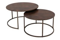 Nest Of Black Glass Coffee Tables Light Wood Nest Of Tables Stacking inside dimensions 1200 X 926