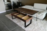 No More Awkward Trays With This Pop Up Coffee Table Jonathan pertaining to size 1600 X 1200
