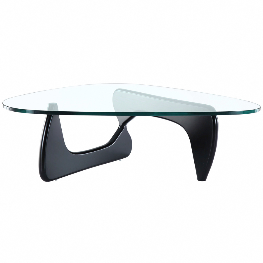 Noguchi Table Replica Coffee Table Modernindesigns pertaining to measurements 900 X 900