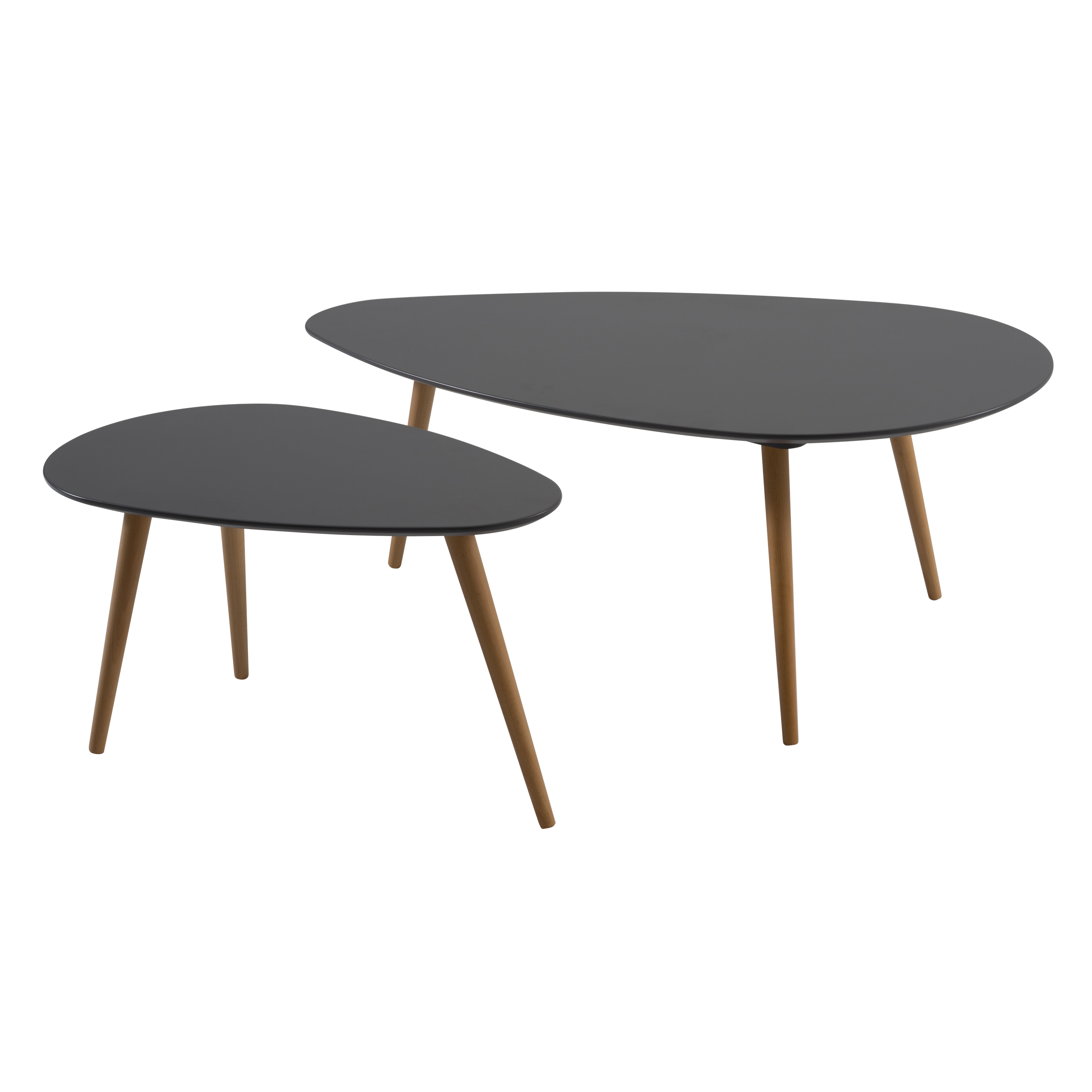 Nord Nest Coffee Table Set pertaining to sizing 2400 X 2400