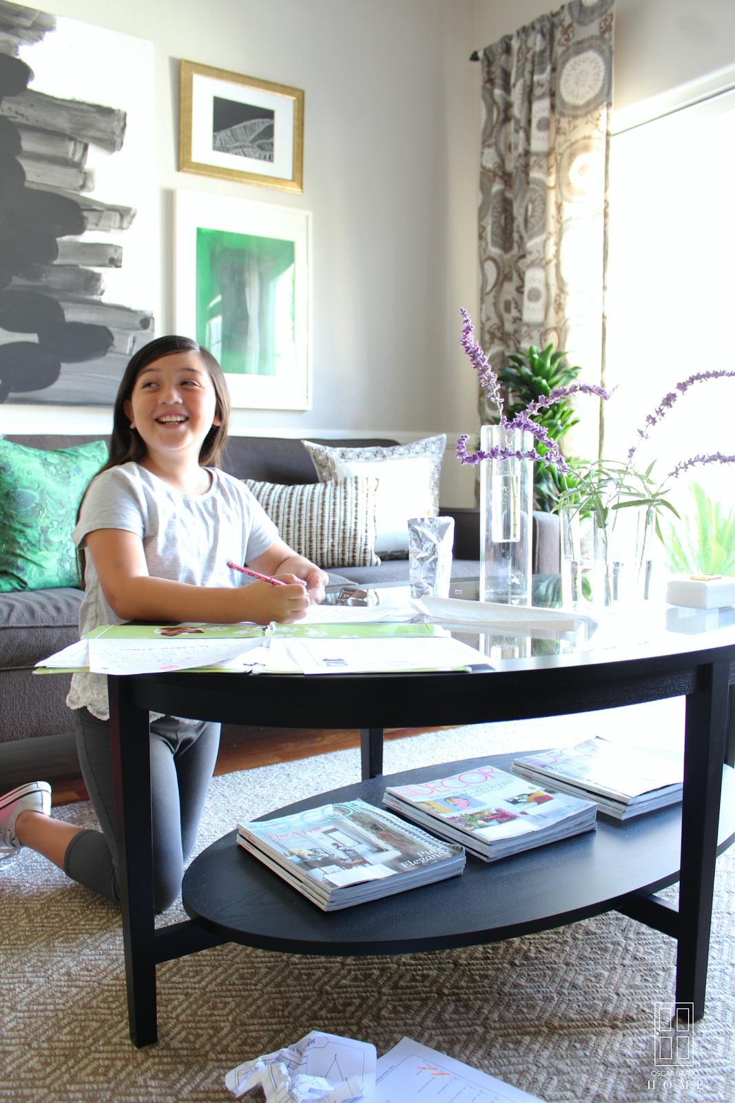 Oscar Bravo Home Kid Friendly Coffee Tables regarding proportions 1067 X 1600