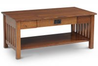 Oxford Mission Coffee Table Hom Furniture pertaining to dimensions 1500 X 825