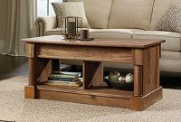 Palladia Lift Top Coffee Table Vintage Oak D 420716 Sauder throughout sizing 1500 X 1500
