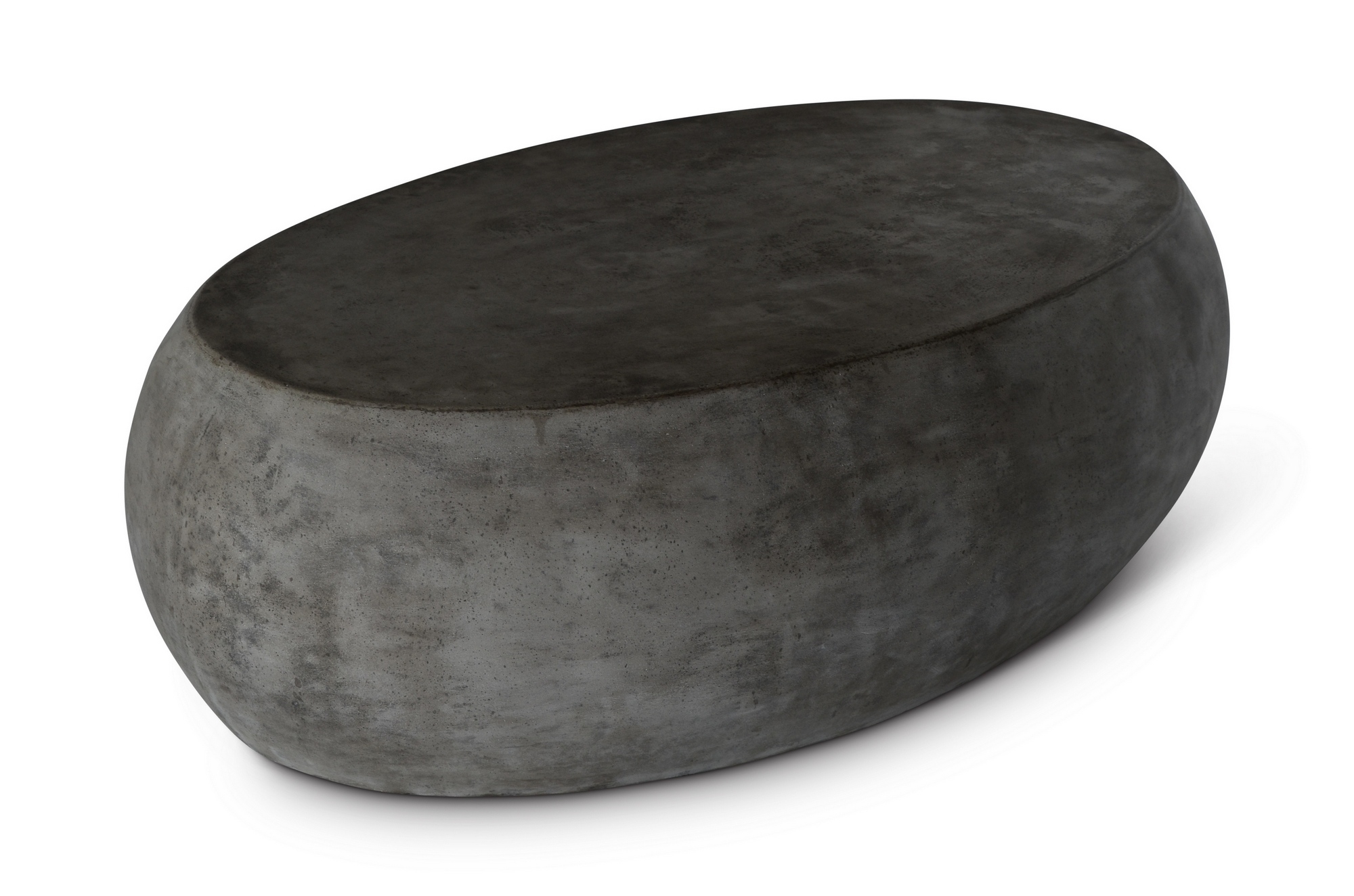 Pebble Dark Gray Coffee Table throughout sizing 2000 X 1324