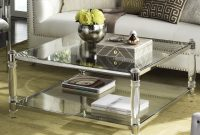 Perkins Coffee Table Reviews Joss Main with proportions 2911 X 2911