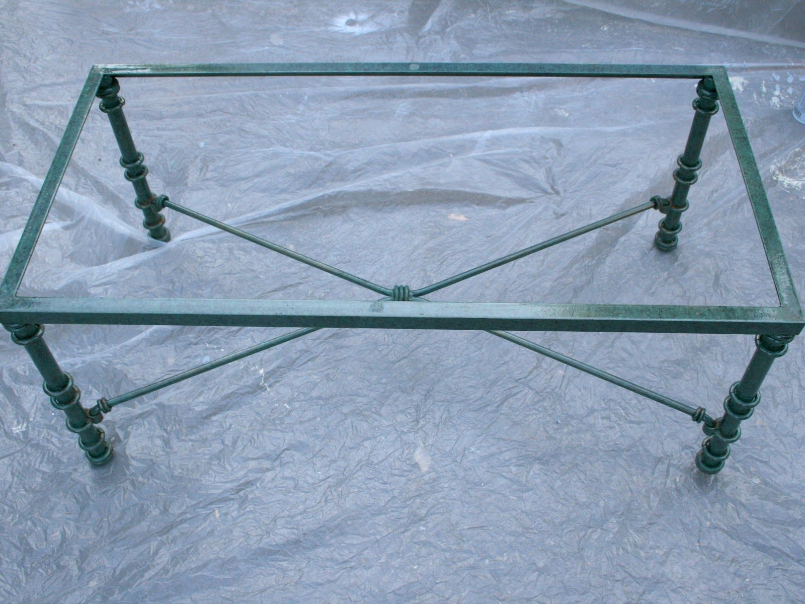 Pier One Glass Coffee Table Doces Abobrinhas Coffee Table regarding proportions 1600 X 1200