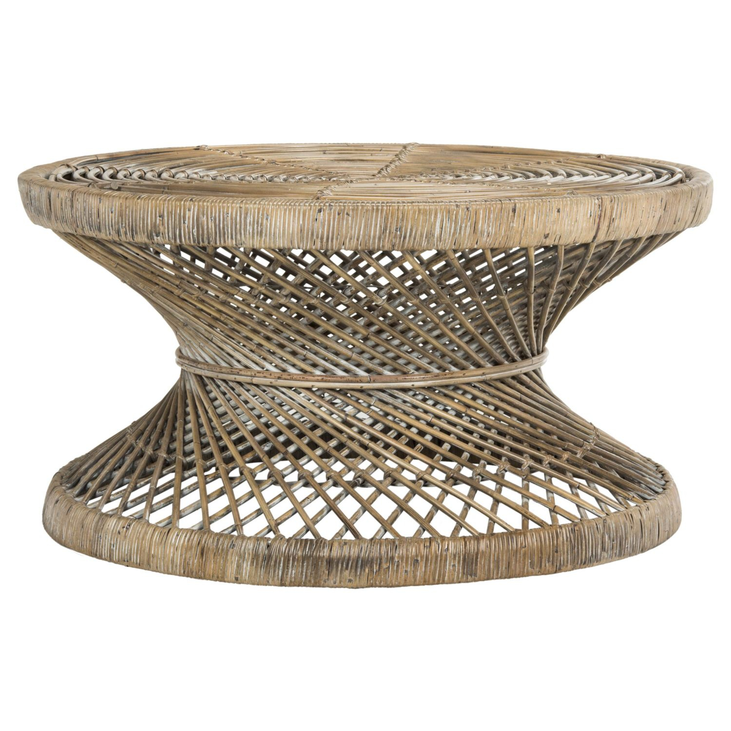 Rattan Round Coffee Table Eclectic Goods Eclectic Goods with sizing 1500 X 1500