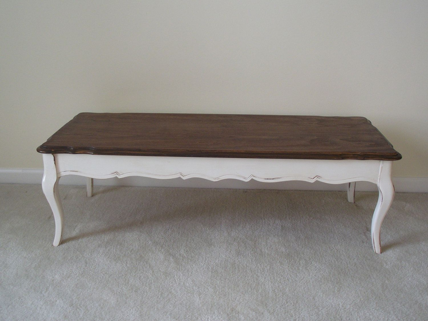 Reserved For Jasmine Vintage French Provincial Coffee Table regarding size 1500 X 1125