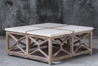 Rosecliff Heights Butcher Catali Stone Coffee Table Wayfair regarding dimensions 2100 X 1743