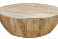 Rosecliff Heights Rodrigues Mango Wood Coffee Table Reviews Wayfair in measurements 4147 X 2384