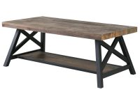 Rustic Look Coffee Tablew019 301 332rkcoffee Table with regard to dimensions 2000 X 2000