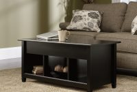 Sauder Edge Water Lift Top Coffee Table 414856 Sauder The with regard to size 2000 X 2000