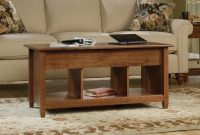 Sauder Edge Water Lift Top Coffee Table Multiple Finishes Walmart with size 2000 X 2000