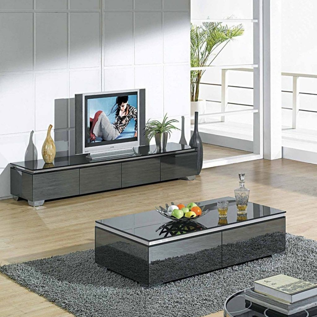 Should Coffee Table And Tv Stand Match Rustic Tv Stands Tv Stand with proportions 1024 X 1024