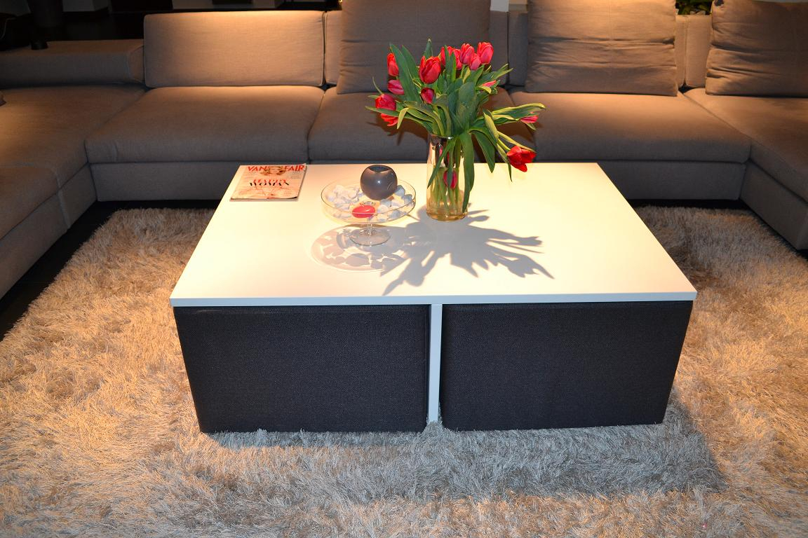 Simple Yet Clever Coffee Table Design With Integrated Chairs throughout dimensions 1152 X 768