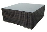 Source Outdoor Manhattan Wicker Coffee Table Wicker within proportions 1000 X 1000