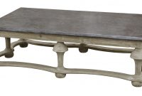 Stone Top Coffee Table Gj Styles Furnitureland South The within proportions 4685 X 2428
