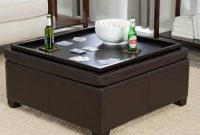 Storage Ottoman Coffee Table Trays Coffee Tables in dimensions 900 X 900