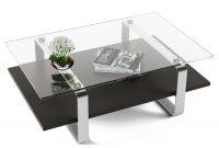 Stream Modern Charcoal Coffee Table Bdi Eurway regarding dimensions 900 X 900